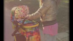 Лора Караджова замрази стволови клетки на бебето си