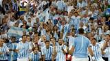 Хуан дел Мартин Потро обърна Чилич и Федерико Делбонис спечели Купа Дейвис за Аржентина