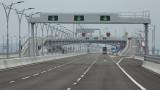 $20 милиарда: Китай откри най-дългия мост в света (видео)