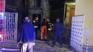 Възрастен мъж загина при пожар в София