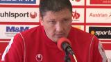 Любо Пенев е новият треньор на Литекс