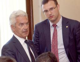"Стоянов иска оставката на Сидеров заради разгрома на ""Атака"""