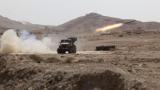 Сирийски военни самолети бомбардираха джихадистите близо до Хасака