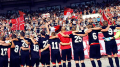 Яснота около бъдещето на ЦСКА