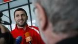 Цветан Соколов: Още не сме влезли във форма