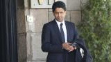 Насер Ал-Хелаифи: Желая успехи на Томас Тухел и занапред