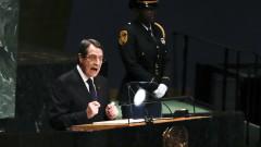 Строги ограничения за придвижването и в Кипър