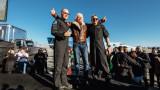Ричард Брансън се раздели с акции на Virgin Galactic за над $150 милиона