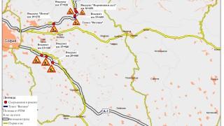 От 12 до 20 часа спира движението на камиони над 12 т по автомагистралите
