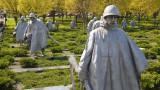 Република Корея и САЩ отбелязват 70 г. от Корейската война