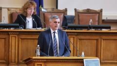 Стефан Янев се извини на лекарите, но не и на Костадин Ангелов
