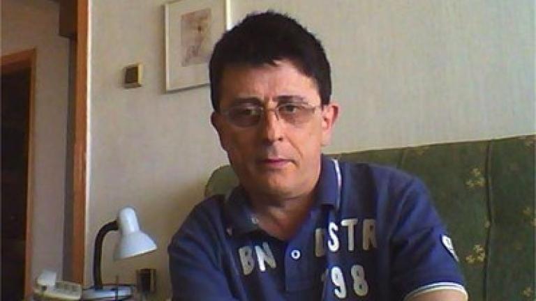 Почина джаз легендата Васил Пармаков