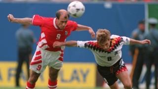 Ото Рехагел: Не осъзнавахме колко силна бе България през 94-а