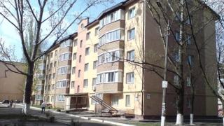 Миниапартамент в Москва продаден за $93 хил.