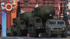 В Германия предупредиха за нова военна заплаха от Китай и Русия
