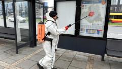 Рекордна смъртност от коронавирус в Полша