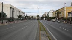 Гърция ограничи движението между областите заради COVID-19