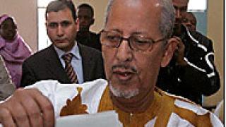 Военен лидер беше избран за президент на Мавритания