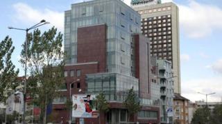"""Утре откриват новия централен офис на """"МКБ Юнионбанк"""""""