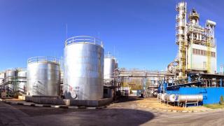 """Изнесоха опасния трихлоретан от девненския завод """"Полимери"""""""