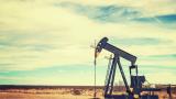 Нараснал добив в САЩ донесе спад на петрола в началото на седмицата