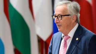 ЕС се чуди кой води преговорите за Брекзит от Великобритания