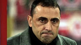 Петев: Имаме сили за място в Шампионската лига