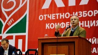 ГЕРБ искат безшумна кампания, по-слаби са от 2011 г., смята Станишев