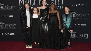 Каква кариера избра дъщерята на Анджелина и Брад