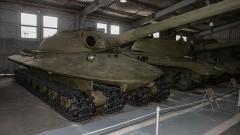 """В САЩ заинтригувани от съветски """"супертанк"""" за ядрена война"""