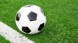 Футбол по телевизията на Великден