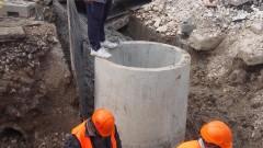 Незаконен водопровод откриха в Хасково