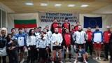 Турнирът по вдигане на тежести в Кнежа събра поколения щангисти от няколко държави