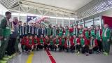 Националите до 19 години ще се готвят за Евро 2017 на най-добрата база у нас