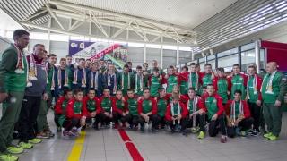 Двама от Левски и четирима от ЦСКА с повиквателна за националния до 19 години
