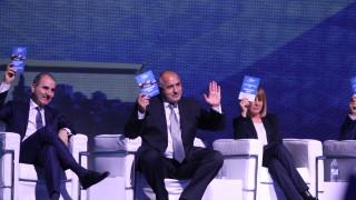 Етническият мир у нас е безалтернативен, категоричен Борисов