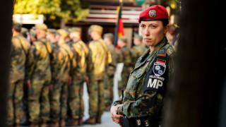 Мисията на НАТО призовава за спокойствие в Косово