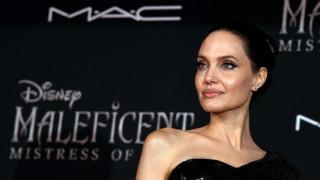 Най-успешните филми на Анджелина Джоли