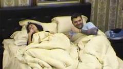 Малък Тошко вкара Калина в леглото