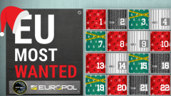 Включихме се в кампания на Европол за най-издирваните бегълци