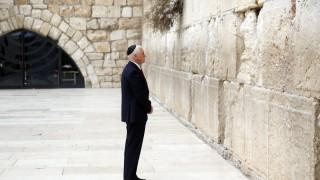 """Лидерът на Хамас: Решението за Йерусалим е """"началото на края на Израел"""""""