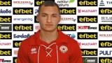 Новак във Втора лига взе юноши на ЦСКА