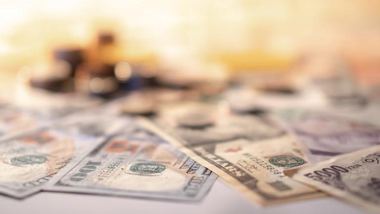 Банките и правоохранителните органи в България са идентифицирали 61 финансови мулета