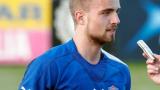И исландец даде ЦСКА на ФИФА