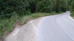 Двама мъже са с опасност за живота след катастрофа на пътя Кичево-Суворово