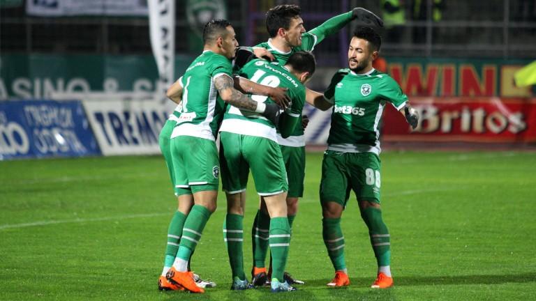 Без изненади - Лудогорец отново превзе върха в Първа лига (ВИДЕО)