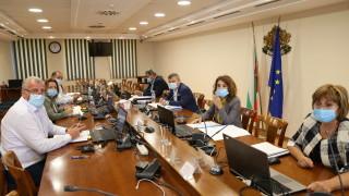 ВСС изпраща съдия от спецсъда и петима прокурори за Европрокуратурата
