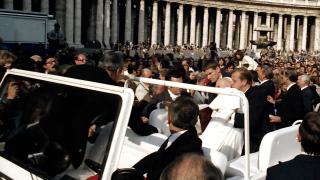 Мехмет Али Агджа: Българите бяха пожертвани в атентата срещу папата