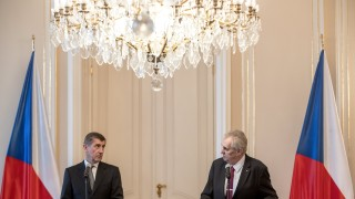 Чехия мести посолството си в Йерусалим в края на годината