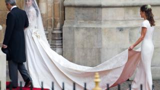 Кралската сватба концентрира вниманието на Мрежата